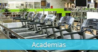Modelo de Pesquisa de Satisfação para Academias