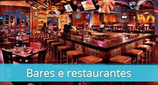Modelo de Pesquisa de Satisfação para Restaurantes e Bares