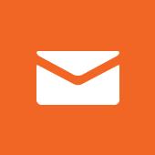 Envie seu questionário e pesquisa online por e-mail
